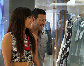 Costa Mesa Designer Shops