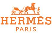hermes, logo, south coast plaza