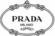 prada, logo, south coast plaza