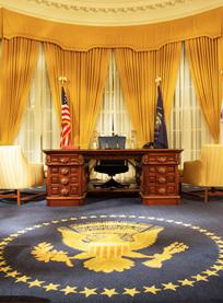 Richard Nixon Presidential Library & Museum Image