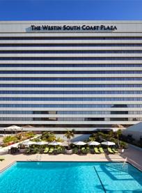 The Westin South Coast Plaza