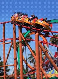 Knott's Berry Farm<sub>&reg;</sub> Image