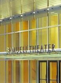 Samueli Theater Image