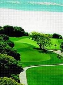 Monarch Beach Golf