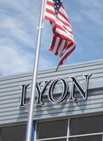 Lyon Air Museum Image