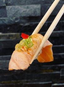 Sushi Imari