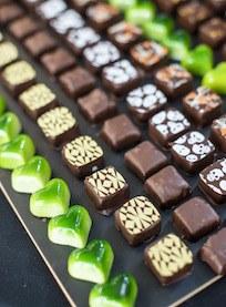 ST Patisserie Chocolat