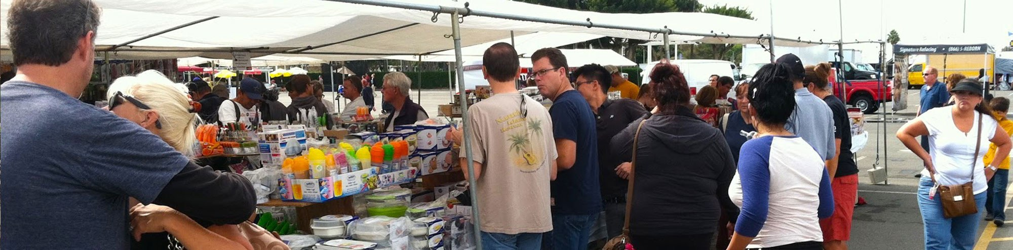 Orange County Market Place Oc Swap Meet Costa Mesa