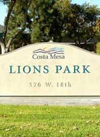 Lions Park Image