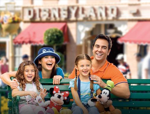 Disneyland ® Resort