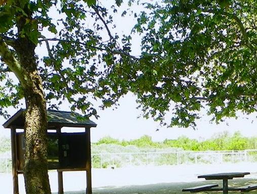Talbert Regional Park
