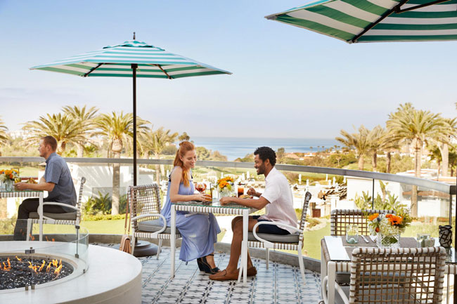 best oc restaurants with a view