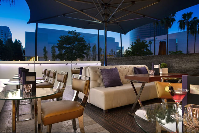 outdoor dining in orange county