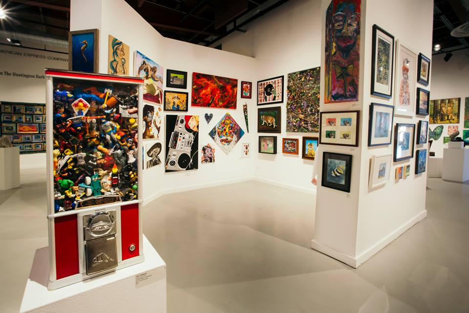 The Huntington Beach Art Center is a creative space dedicated to showcasing art, history, culture and contemporary experiences.