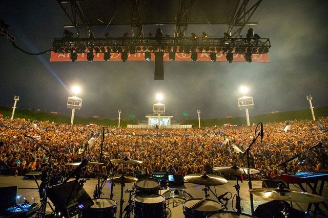concerts in orange county
